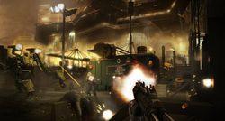 Deus Ex : Human Revolution - 7