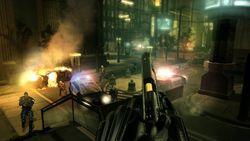 Deus Ex Human Revolution - 7