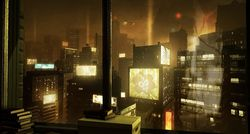 Deus Ex : Human Revolution - 8