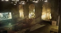 Deus Ex : Human Revolution - 9