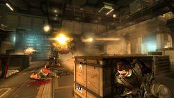 Deus Ex Human Revolution - 9