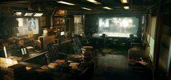 Deus Ex Human Revolution - Image 11