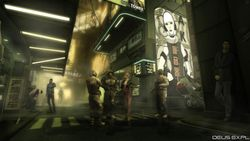 Deus Ex Human Revolution - Image 29