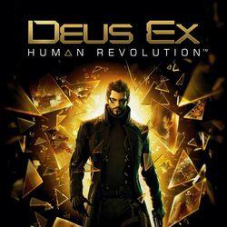 Deus Ex Human Revolution - Logo (2)