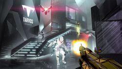 Deus Ex Mankind Divided - 4