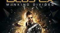 Test Deus Ex Mankind Divided
