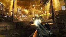 Deus Ex : The Fall - 2