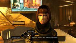 Deus Ex The Fall PC - 1