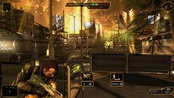 Deus Ex The Fall PC - 2