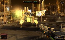Deus Ex The Fall PC - 3