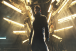 Deux Ex Mankind Divided - vignette