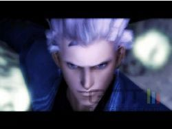 Devil May Cry 3 SE - Vergil 3