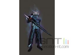 Devil May Cry 3 SE - Vergil Demon