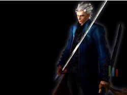 Devil May Cry 3 SE - Vergil