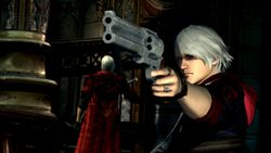 Devil May Cry 4 - 15