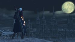 Devil May Cry 4   Image 12
