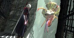 Devil may cry 4 image 13