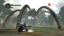 Devil may cry 4 image 15
