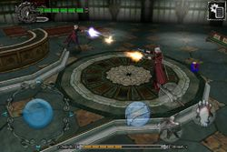 Devil May Cry 4 : Refrain - 1