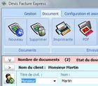 Devis Facture Express : gérer la partie facturation d'une société du bâtiment