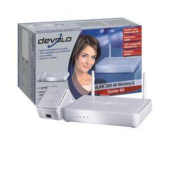 devolo_dLAN_200_AV_Wireless_G_Starter_Kit