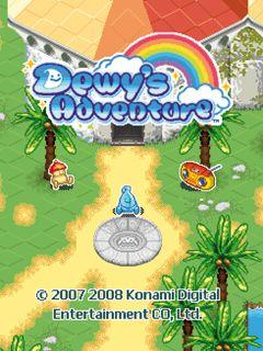 Dewys Adventure 01