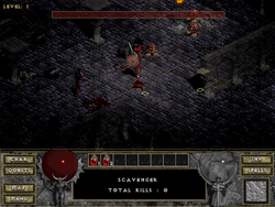 Diablo - 1