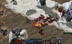 Diablo 2 The Curse of Tristram - 1