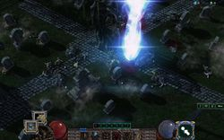Diablo 2 The Curse of Tristram - 2
