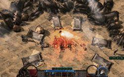 Diablo 2 The Curse of Tristram - 3