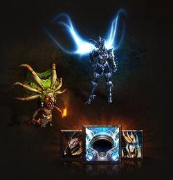 Diablo 3 Collector (3)