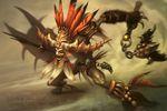 Diablo 3 - feticheur
