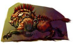 Diablo III - artwork 1