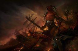 Diablo III - artwork 2