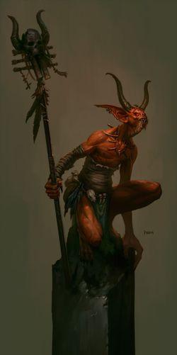 Diablo III - artwork 4