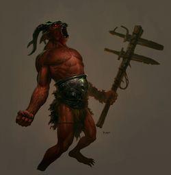 Diablo III - artwork 5
