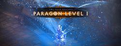Diablo III - Paragon