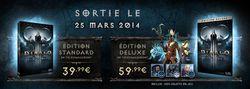 Diablo III : Reaper of Souls - sortie