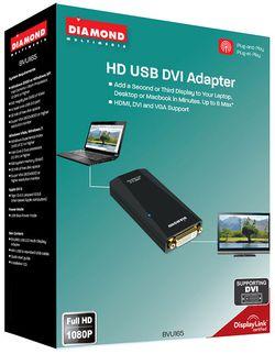 Diamond Multimedia BVU165LT