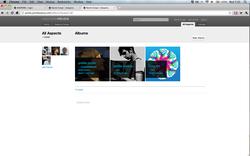 Diaspora-albums