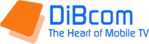 DiBcom logo