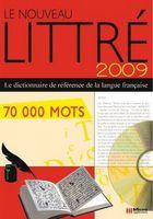Dictionnaire Le Littré 2009 : profiter du dictionnaire d'Emile Littré à domicile