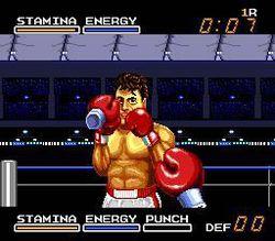 Digital Champ : Battle Boxing   1