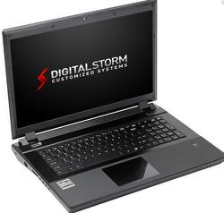 Digital Storm X17E
