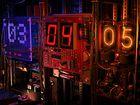 Digital Clock : une horloge digitale rétro pour votre PC