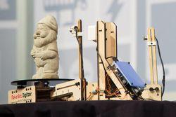Digitizer Makerbot