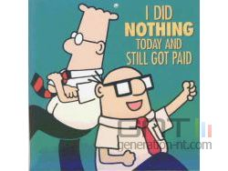 Dilbert cartoon small