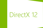 DirectX 12 - logo