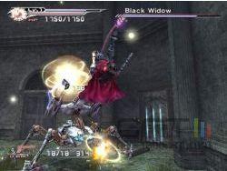 Dirge of Cerberus Final Fantasy VII scan 15