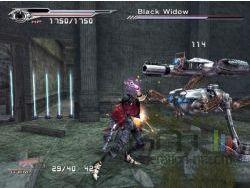 Dirge of Cerberus Final Fantasy VII scan 16